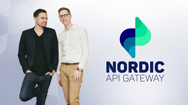 Image of the startup founders of Nordic API Gateway