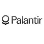Palantir Logo