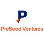 PreSeed Ventures logo
