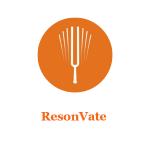 ResonVate logo