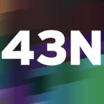 43 North logo