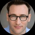 Simon Sinek avatar profile picture