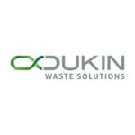 Dukin Logo