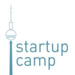 Startup Camp Pitch Marathon logo