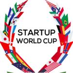 Startup World Cup logo