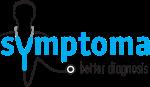 Symptoma logo