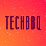 TECH BBQ logo