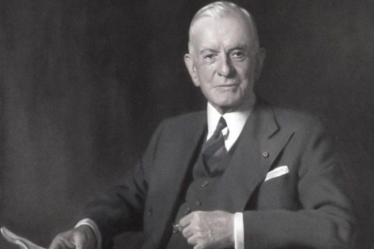 Thomas J. Watson