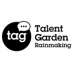 Talent Garden Rainmaking logo