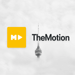 the motion logo