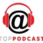 top podcast logo