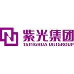 Tsinghua Unigroup Ltd logo purple