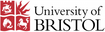 university of bristol red logo