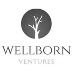 wellborn ventures tree logo