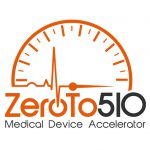 medical device speed icon zero to 510