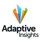 Adaptive Planning