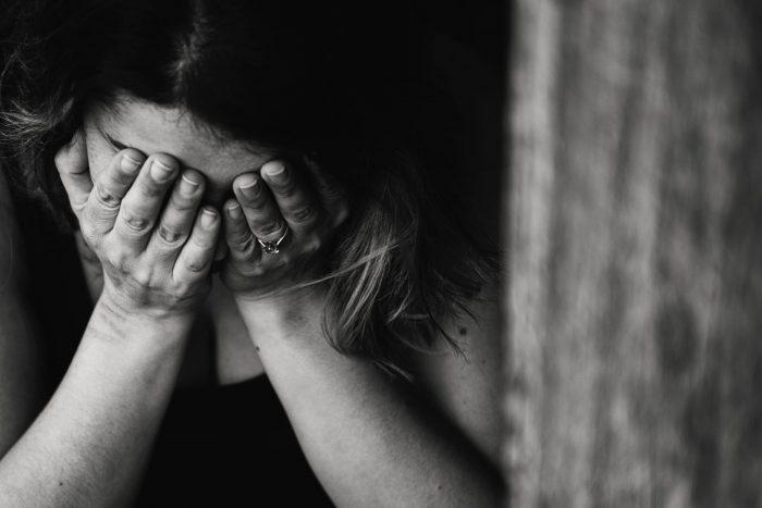 Depressing women
