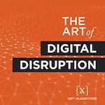red square the art of digital disruption
