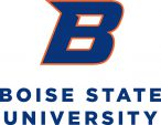 boisestate university logo