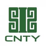 china tianying logo green