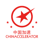 chinaccelerator logo red with white background