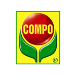 compo logo red yellow and green