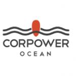 corpower ocean logo