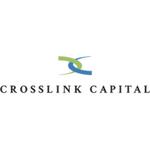 crosslink capital letter logo