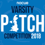 Varsity Pitch Competition