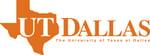 University of Texas at Dallas orange logo