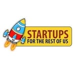 startups for the rest of us logo