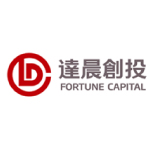 fortune capital logo red
