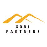 gobi partners logo orange