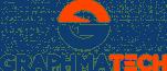 graphmatech blue orange logo