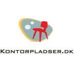 kontorpladser.dk logo
