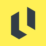lendinvest logo black and yellow background