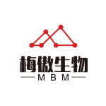 Ningbo My-BioMed Biotechnology logo black and red with white background