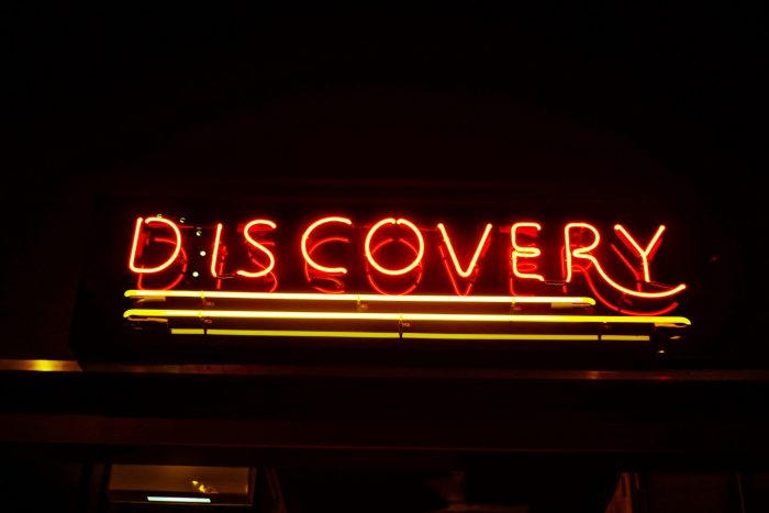 Customer-Discovery-Startup