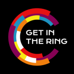 Get In The Ring logo