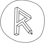 republikken logo