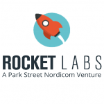 rocketlabs logo