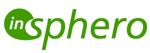 Insphero letter green logo