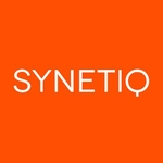 orange and white synetiq