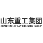Shandong Heavy Industry Group logo black text