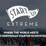 startup extreme logo