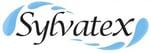 sylvatex black blue logo