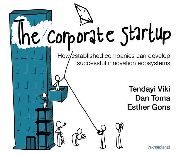 the-corporate-startup