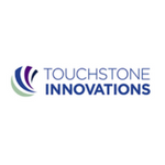 Touchstone innovations blue logo