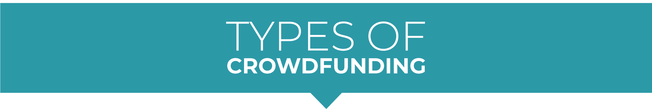 types-of-crowdfunding