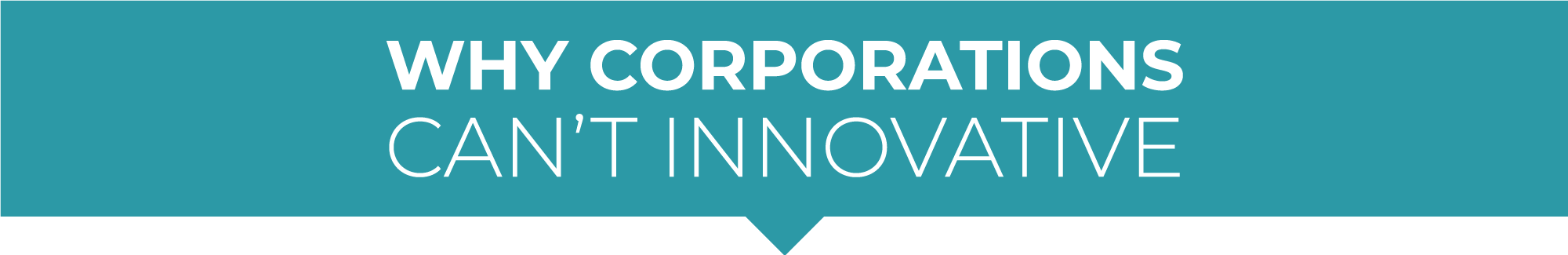 why-corporations-can't-innovate
